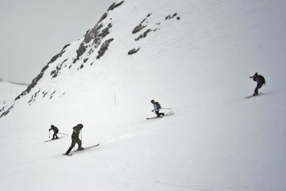 Missing skier: How does mountain search and rescue work?