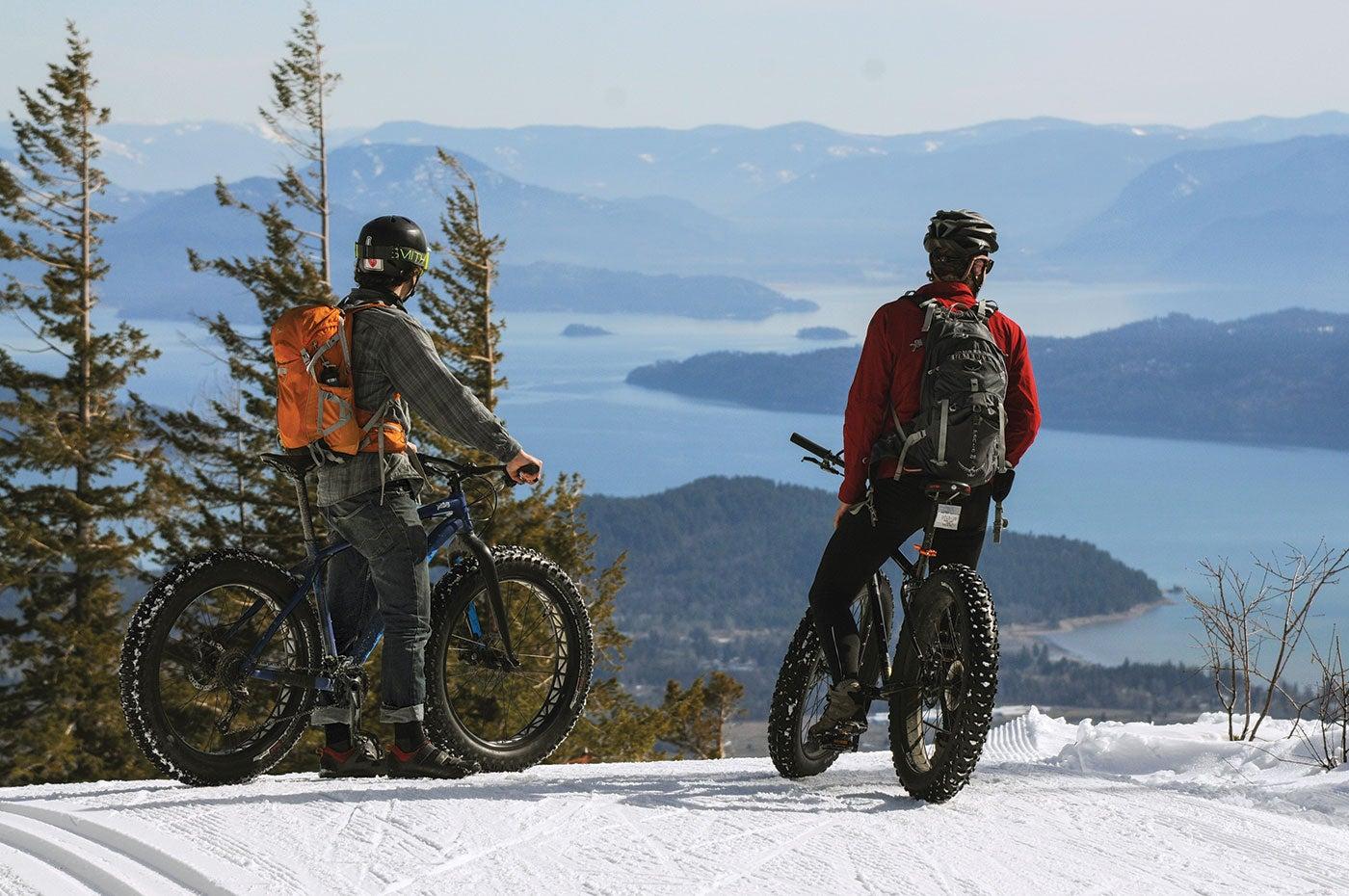 The 2021 Salomon Shift Pro 11 w all-mountain ski boot.