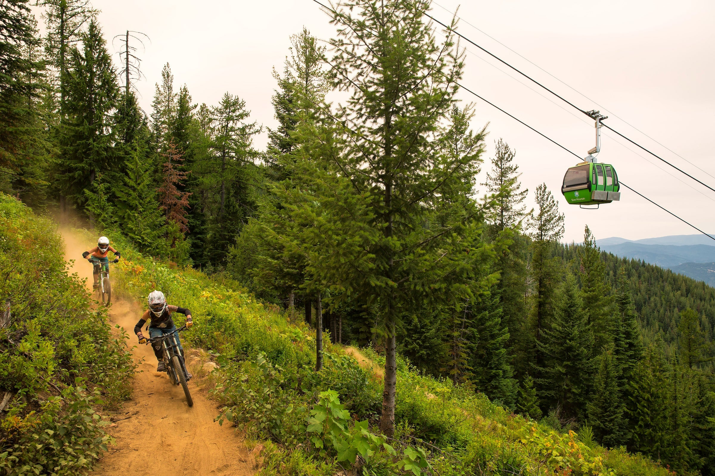 Check Yourself Before You Wreck Yourself With These Mountain Biking Tips for Beginners