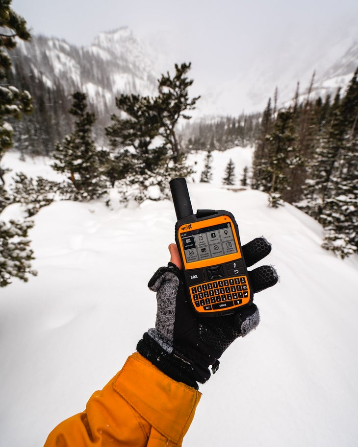 Understanding the Difference Between Avalanche Beacons and RECCO