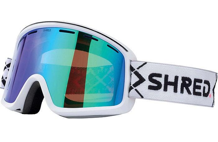 Shred Monocle Ski Goggle