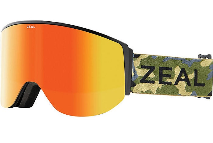 Zeal Beacon Ski Goggle