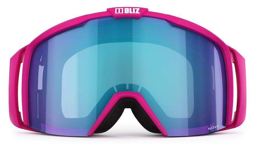 Bliz Nova Ski Goggles