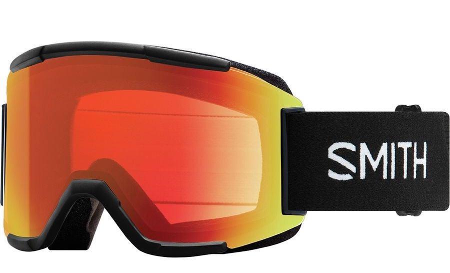 Smith Squad Ski Goggles with ChromaPop Lens
