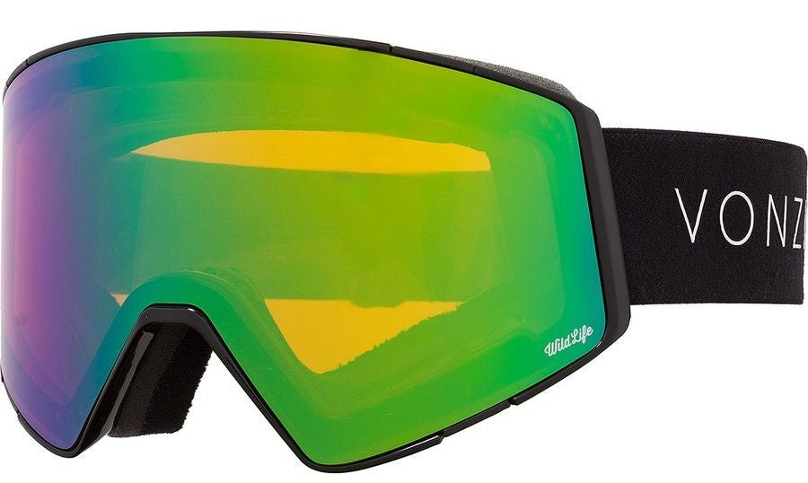 VonZipper Capsule Ski Goggles