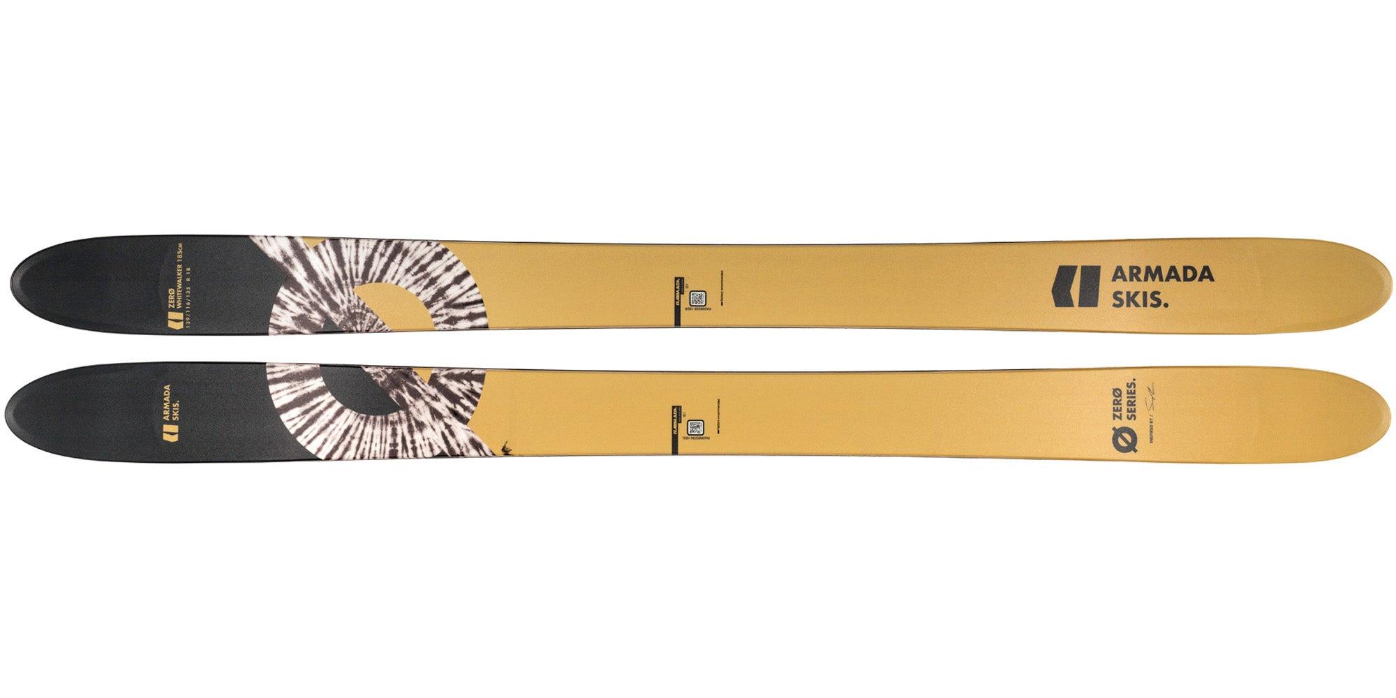 2021 Armada WhiteWalker Men's Deep Snow Ski