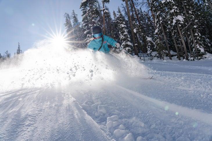Keystone Resort benefits from historic October snowfalls at the start of the 2019-2020 season.