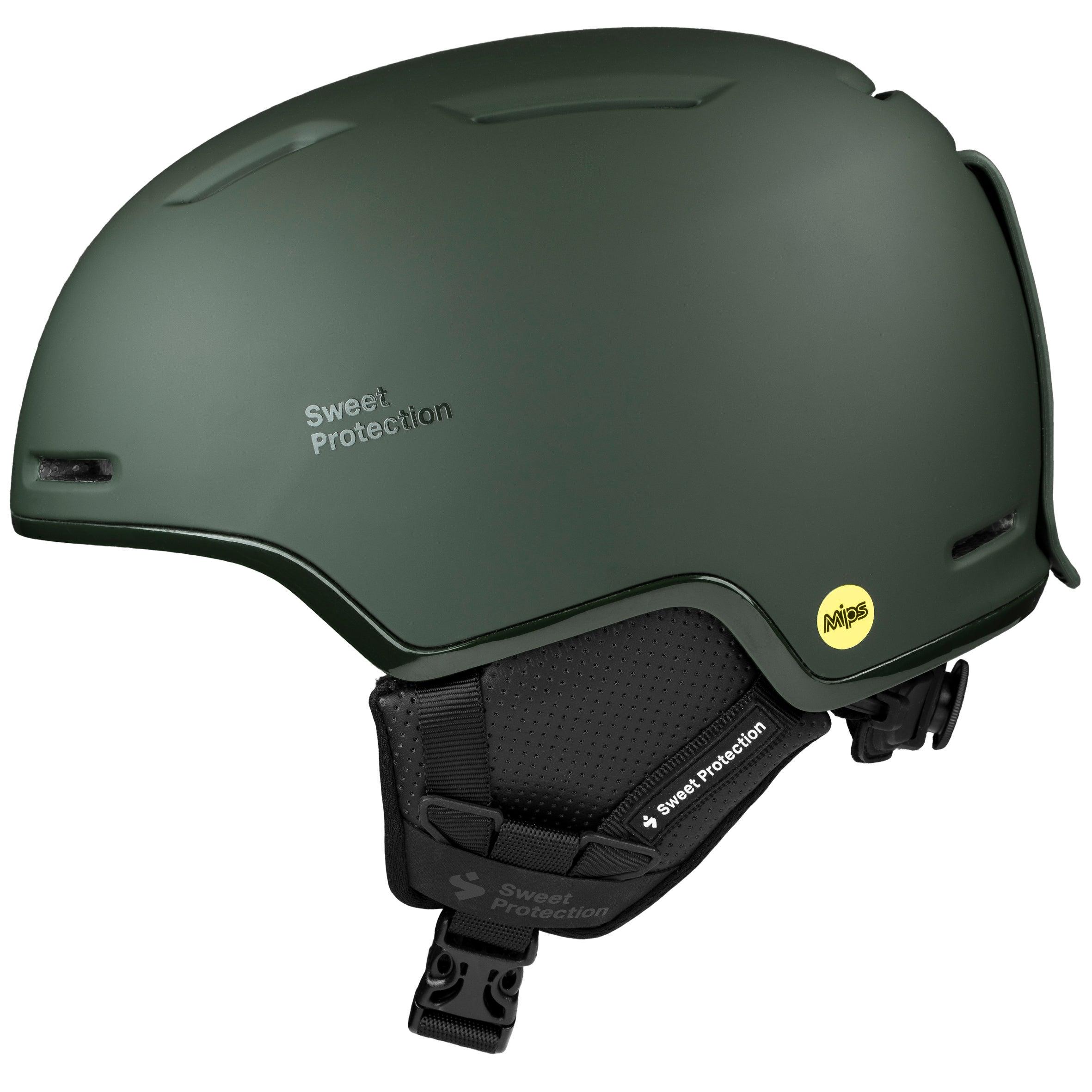 Sweet Protection Looper Helmet with MIPS