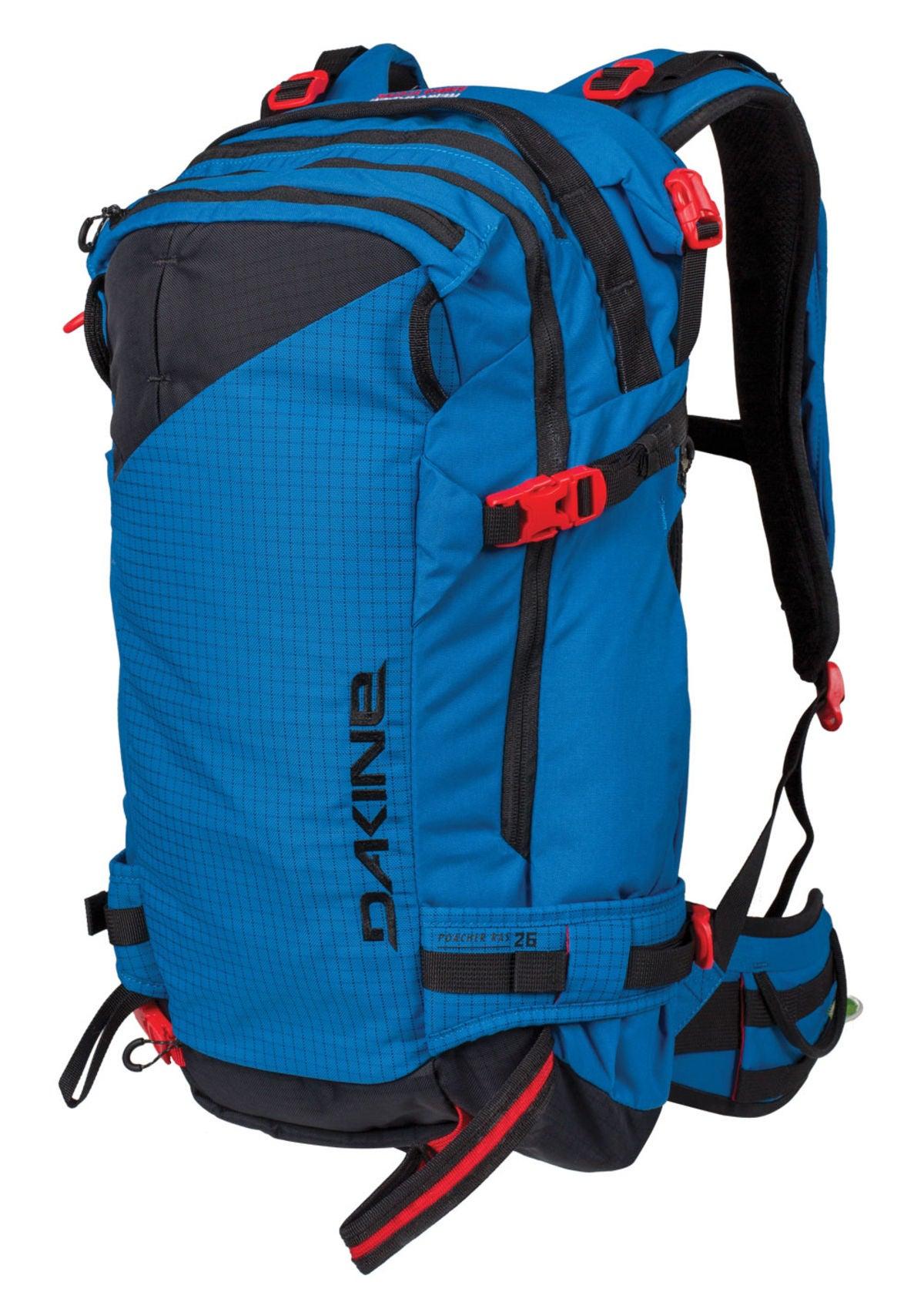 Dakine Poacher RAS 26 Backpack