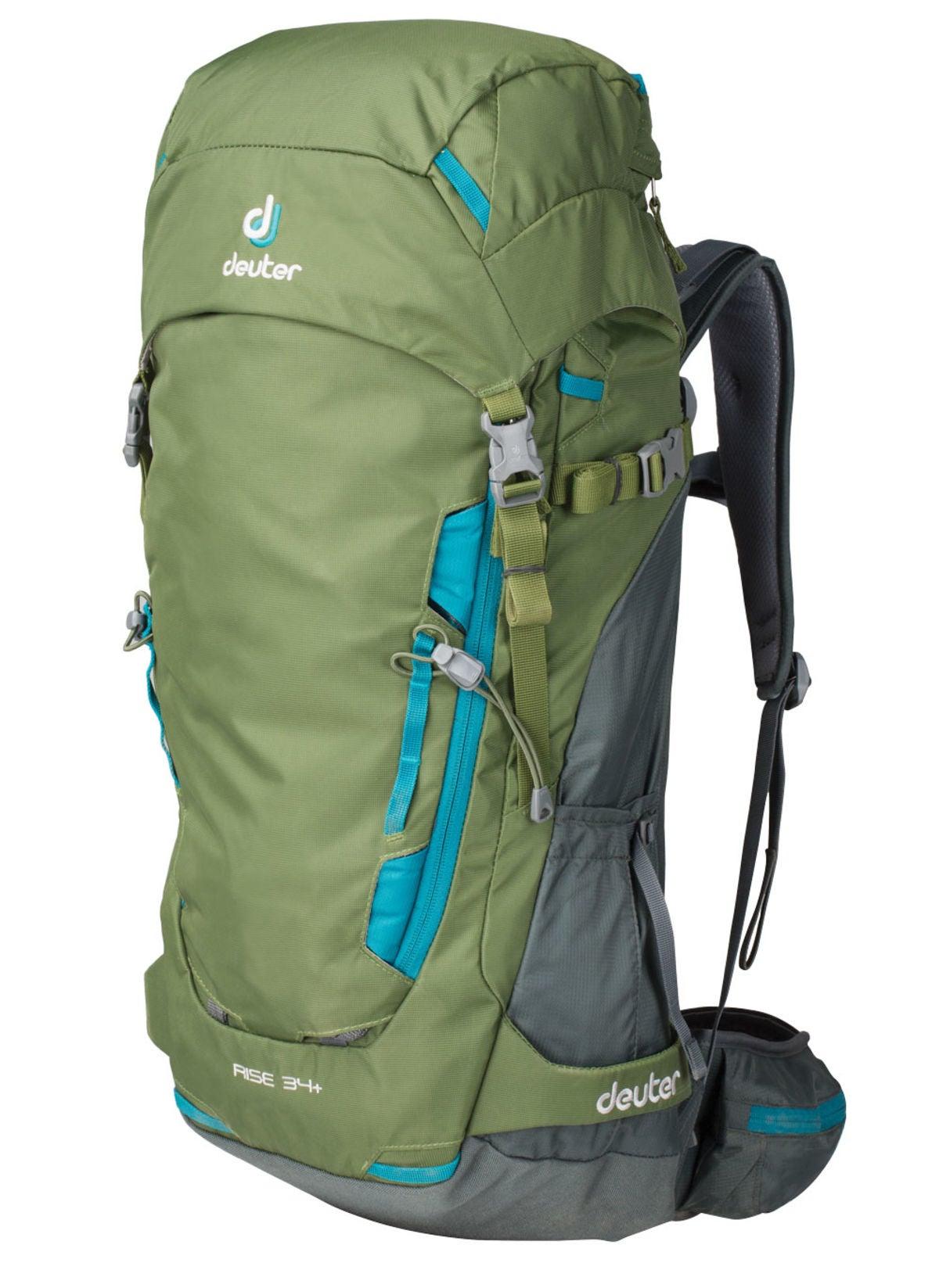 Deuter Rise+32 Backpack