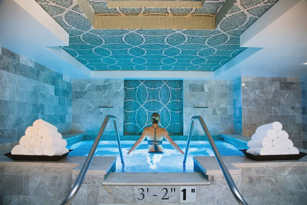 5 Wellness Treatments That Go Beyond the Traditional Mountain-Spa Offerings
