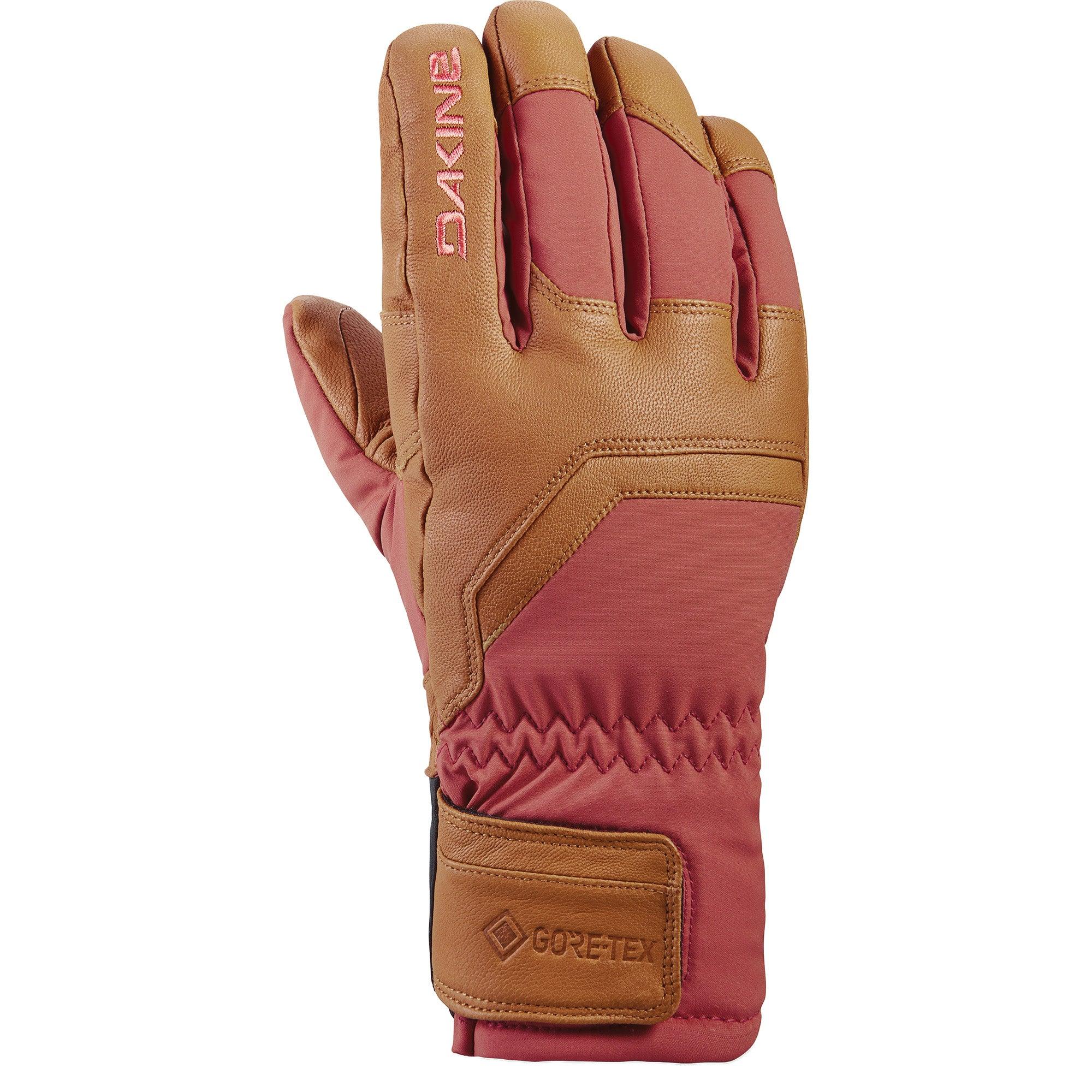Dakine Women's Excursion Gore-Tex Short Ski Glove