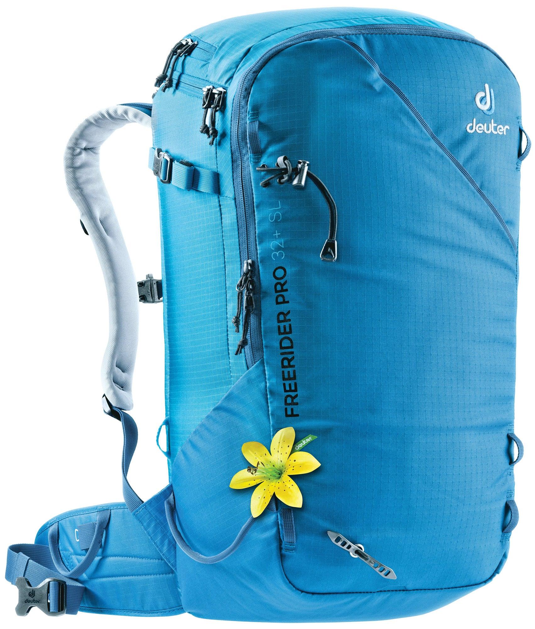 Deuter Freerider Pro 32+ SL Ski Backpack