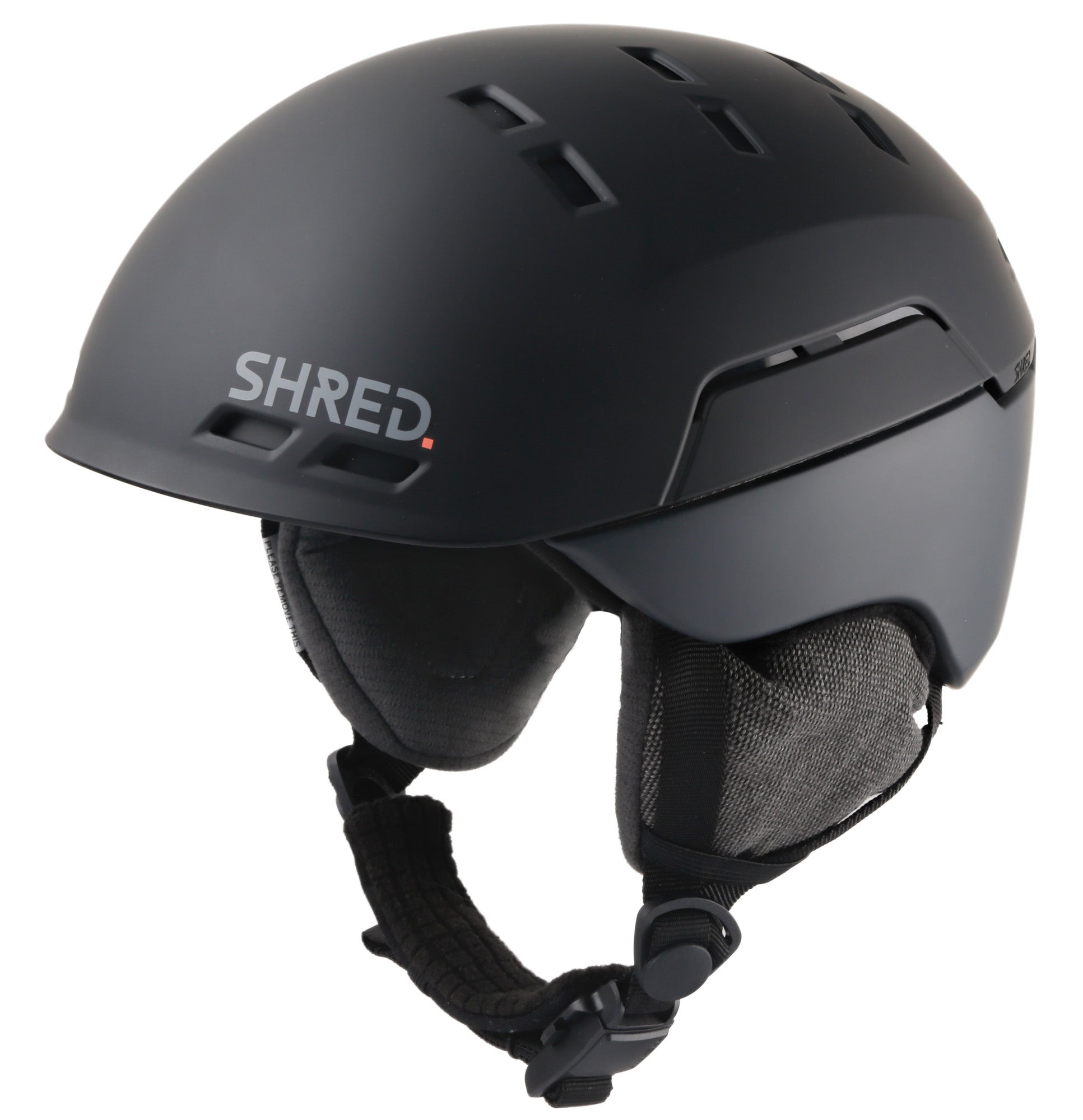Shred Notion Helmet