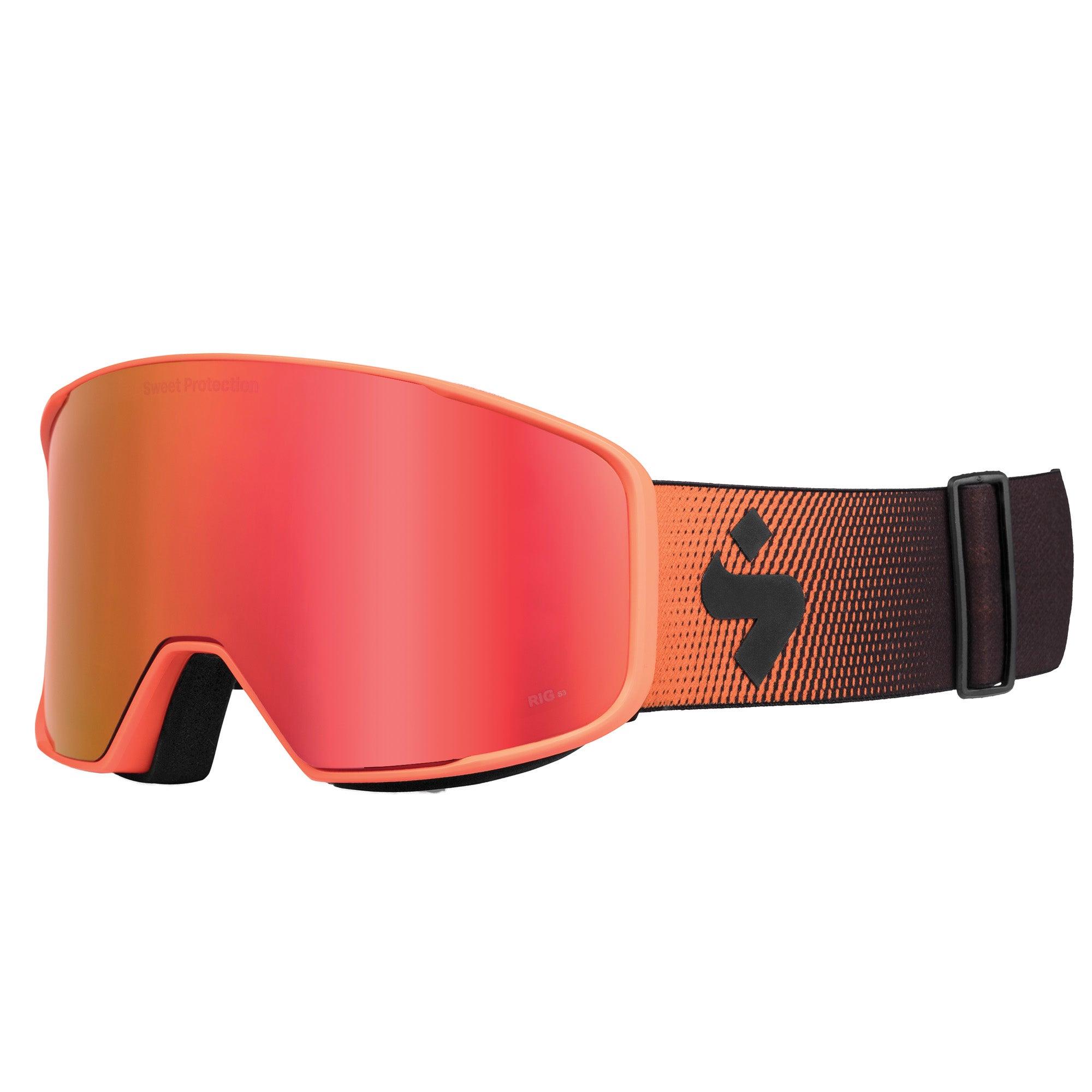Sweet Protection Boondock Goggle