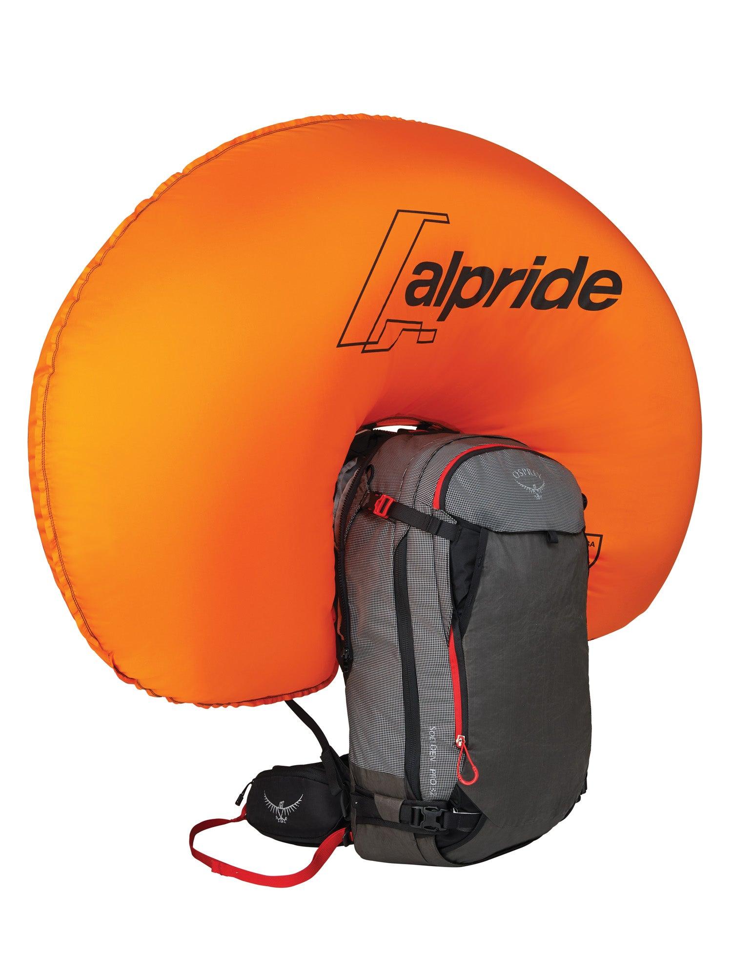 Osprey Soelden Pro Avalanche Ski Backpack