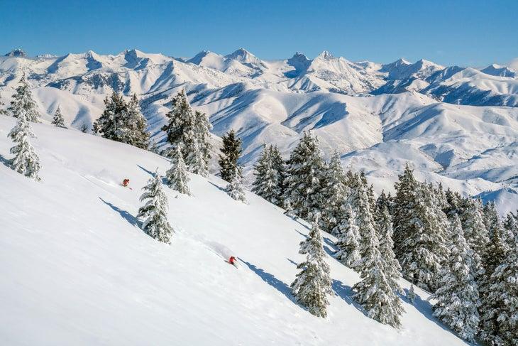 2021 Resort Guide Sun Valley Idaho