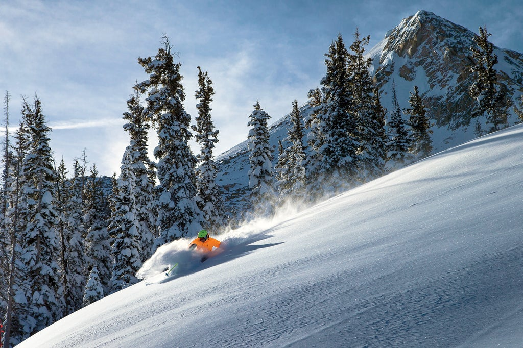 Vail Resorts Shares Covid Guidelines for the 2021-'22 Season