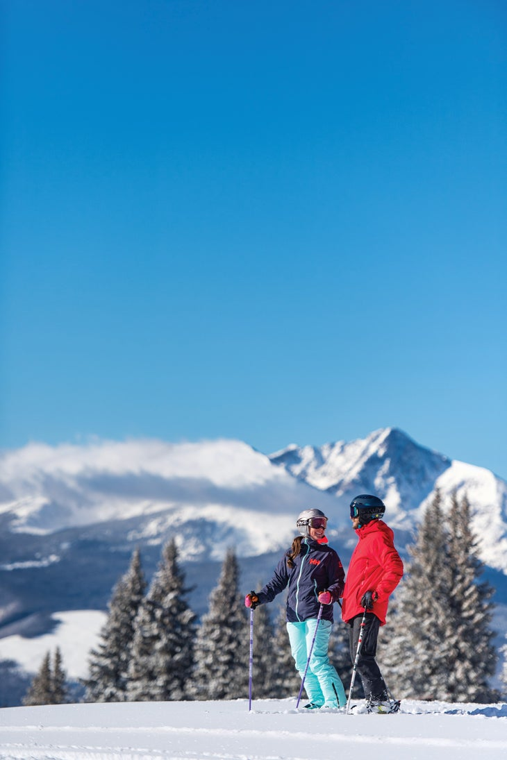 2021 Resort Guide Vail Colo.