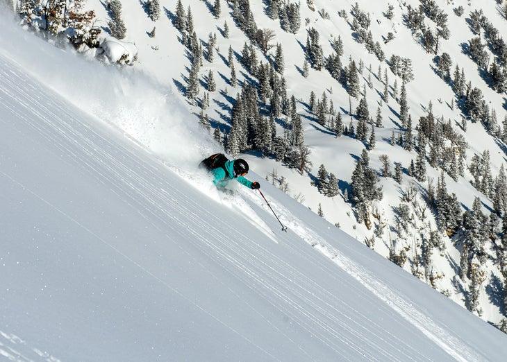 2021 Resort Guide Alta Ski Area Thumb