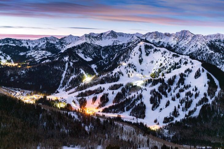 Solitude Mountain Resort 2021 Resort Guide
