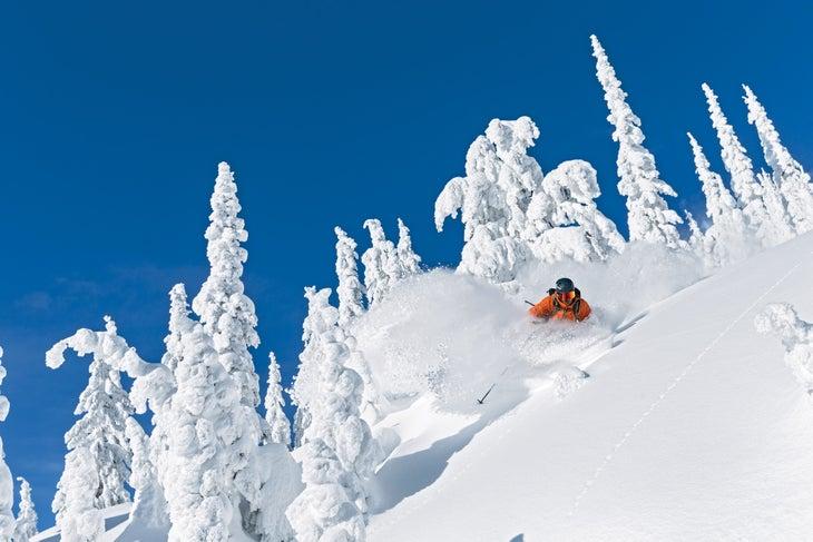 2021 Resort Guide Whitefish Mont.