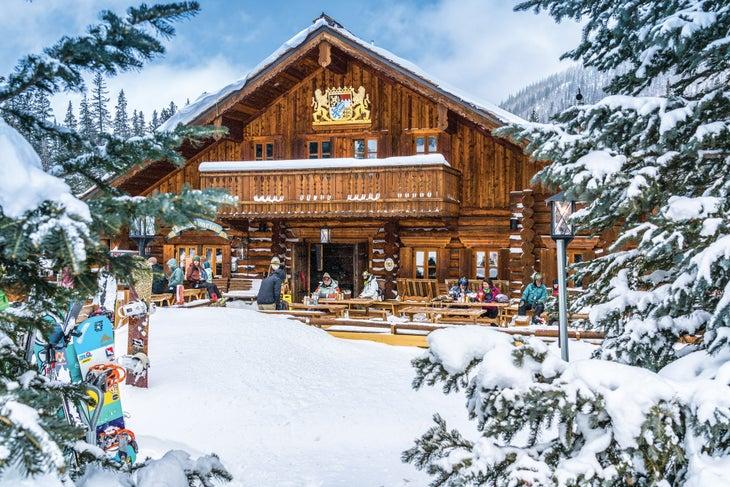 2021 Resort Guide Taos Ski Valley