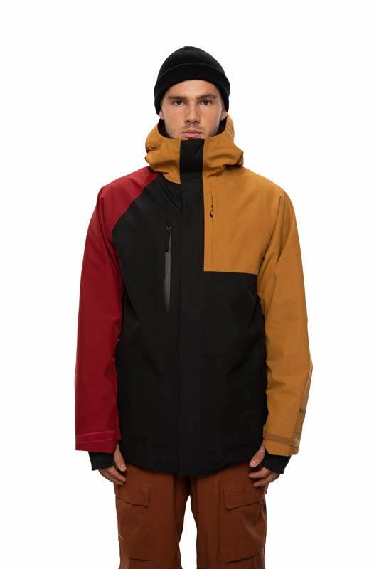 686 Men's Gore-Tex Core Ski Jacket