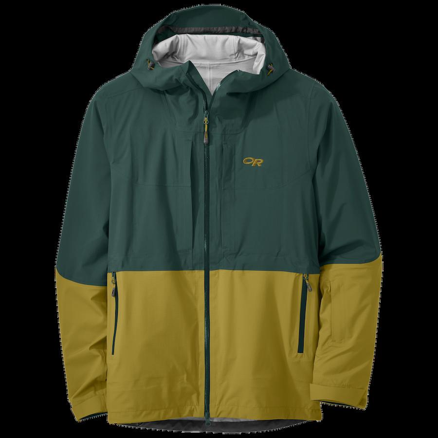 Outdoor Research Carbide Men's Ski Jacket