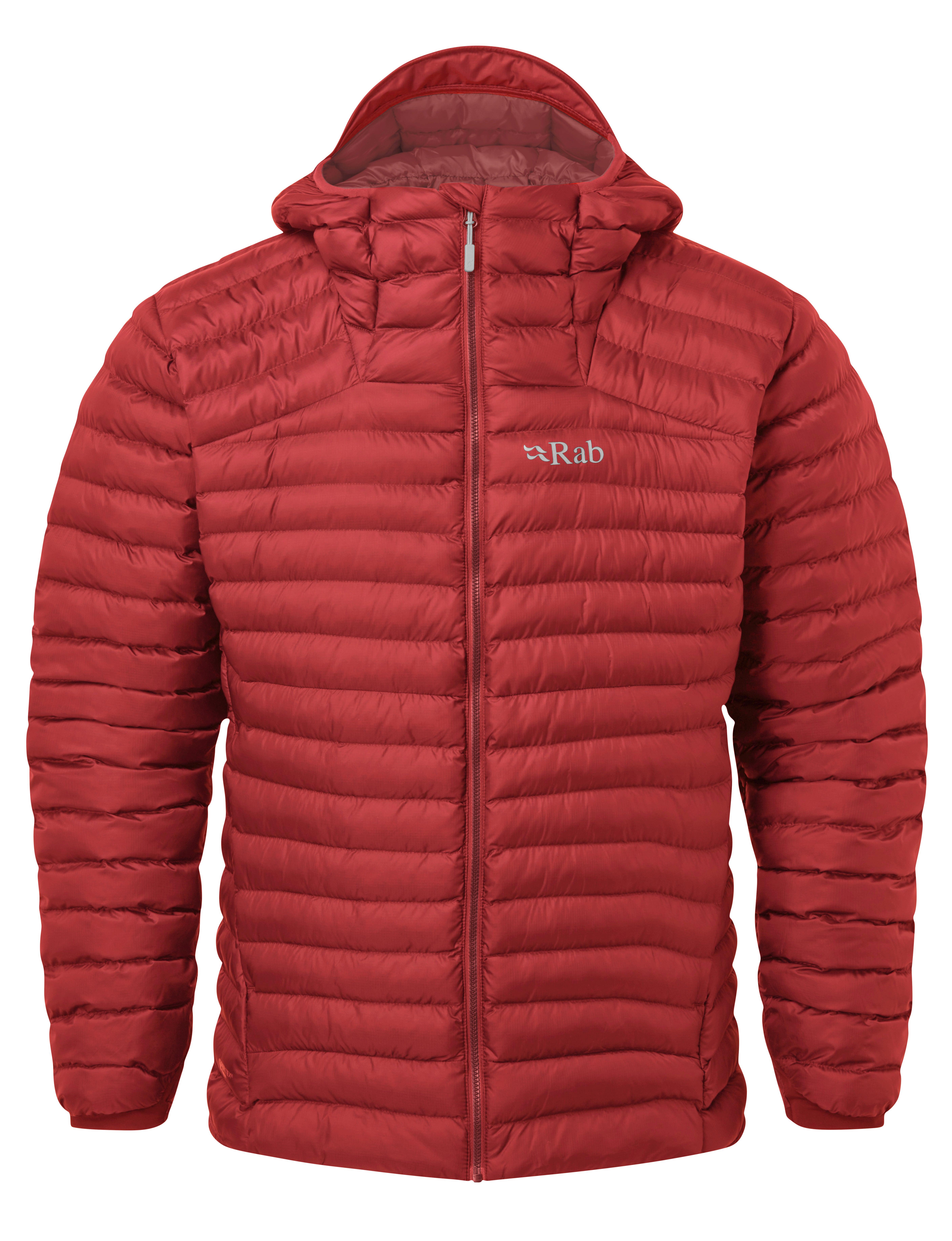 Rab Cirrus Alpine Men's Midlayer Jacket