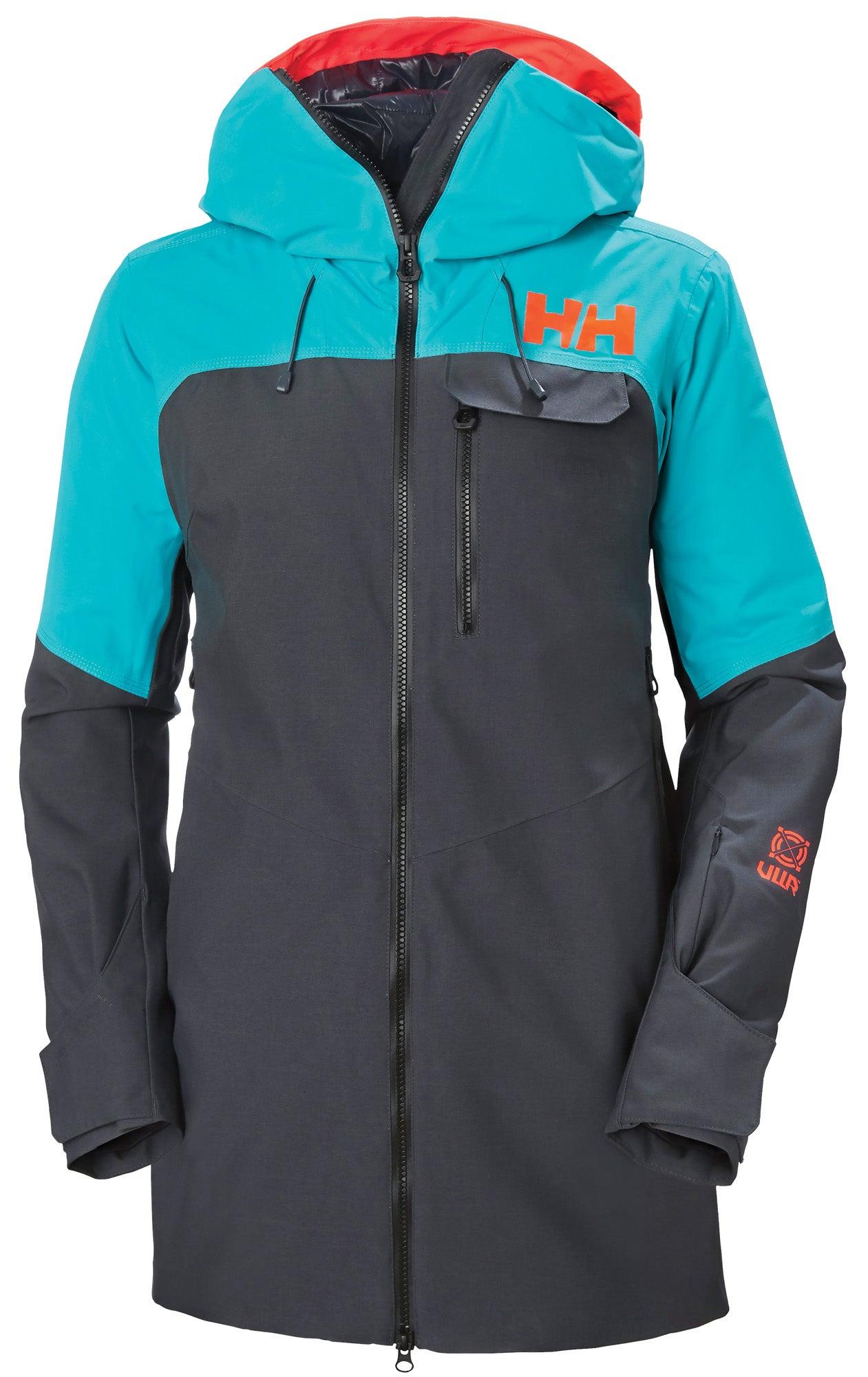 Helly Hansen Whitewall lifaloft Women's Ski Jacket