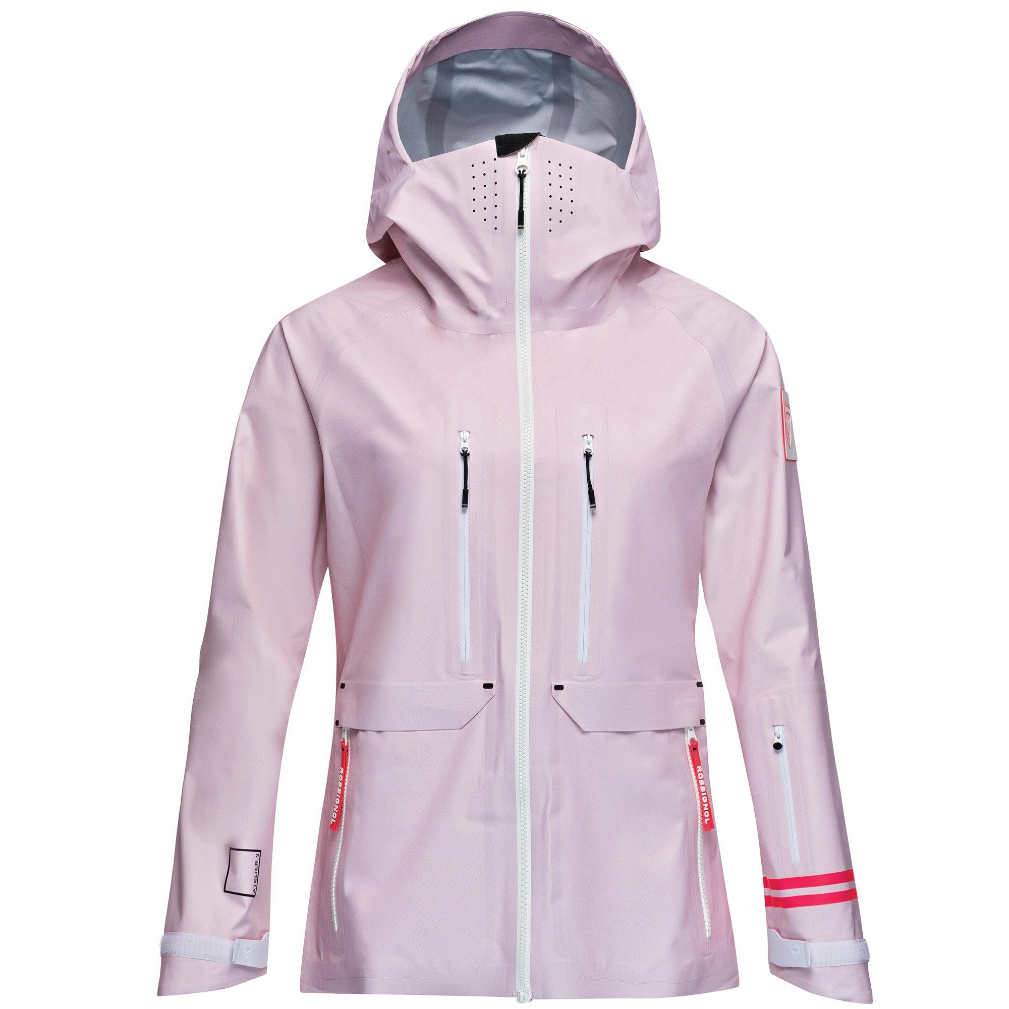Women's Rossignol Atelier S Ski Jacket