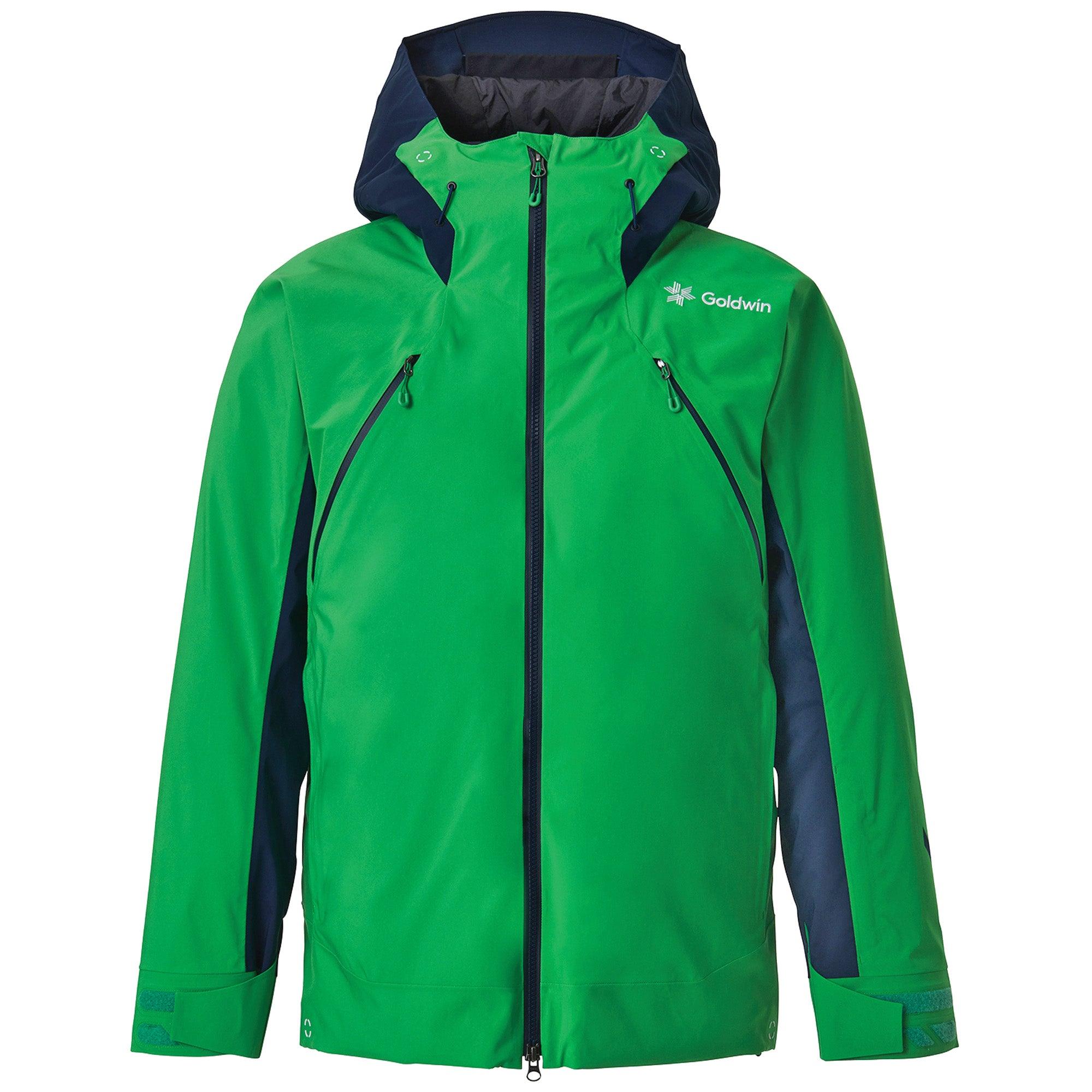 2021 Goldwin Aither Jacket