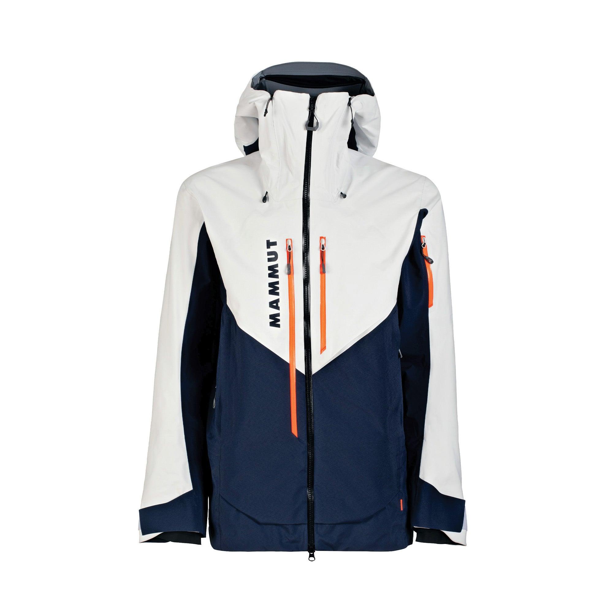 2021 Mammut La Liste Jacket