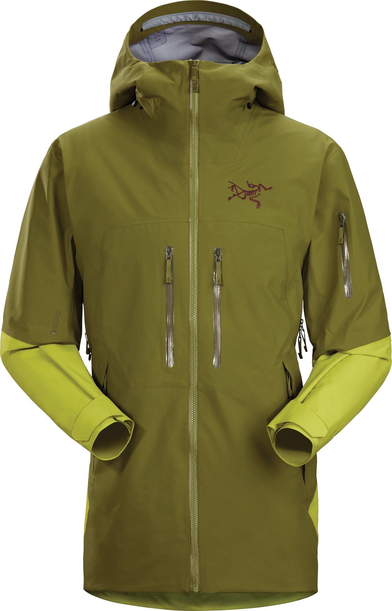 Men's Arc'teryx Sabre LT Ski Jacket