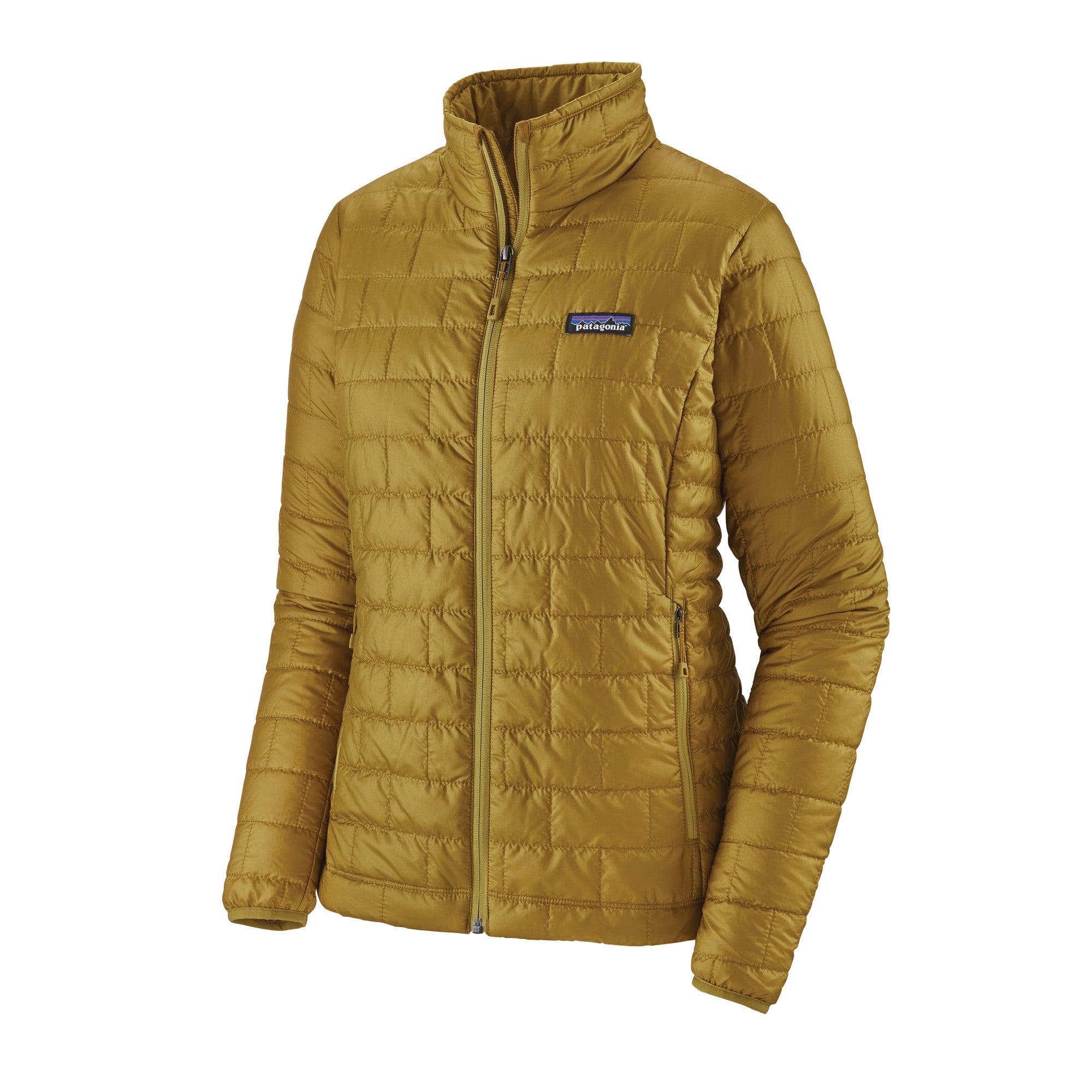 2021 Patagonia Nano Puff Jacket