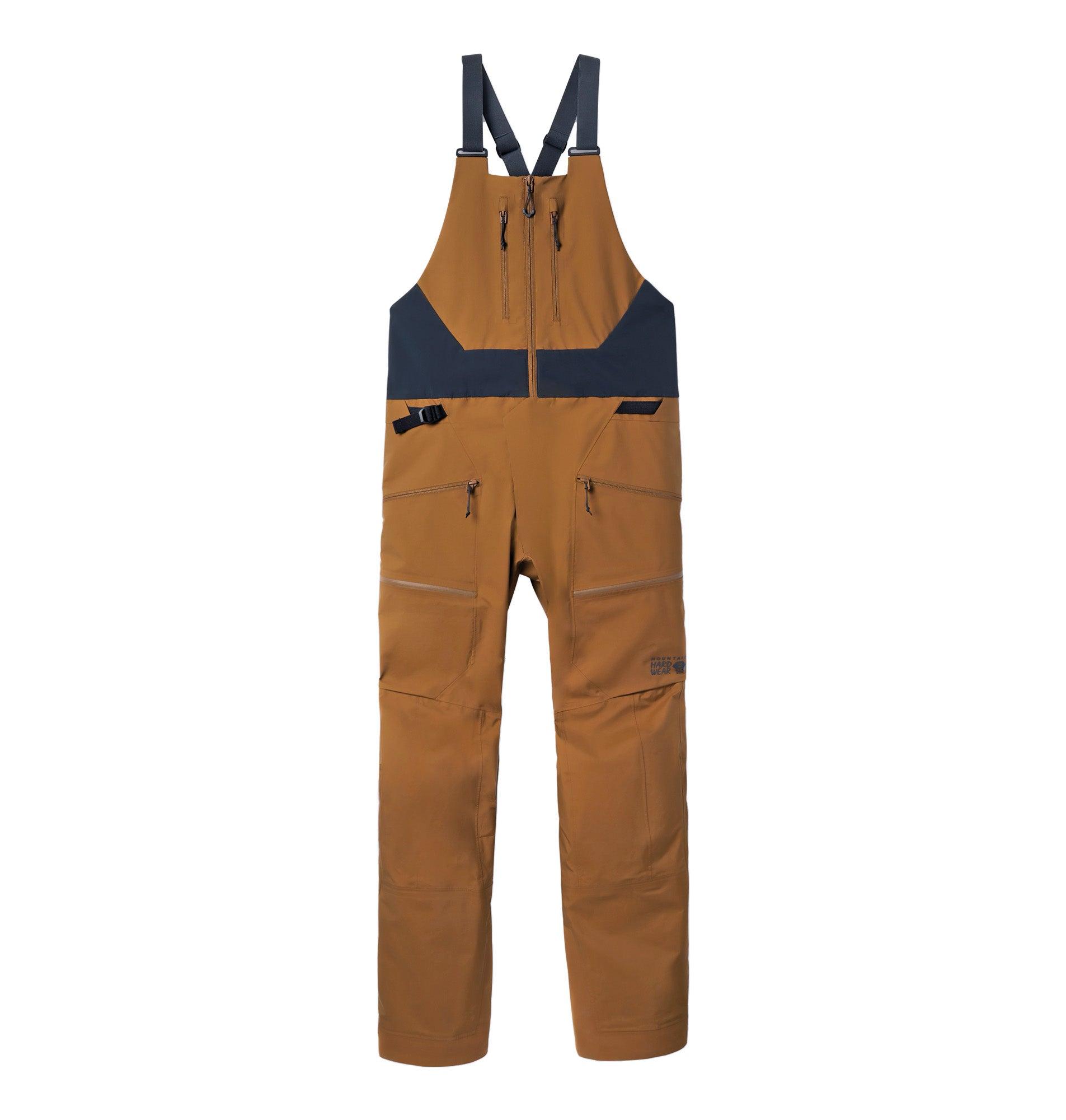 Men's Mountain Hardwear The Viv Bib Ski Pants
