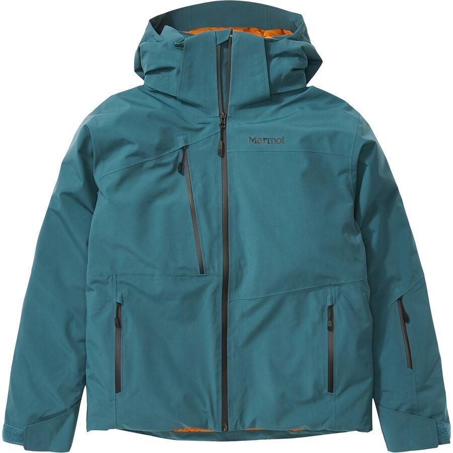 Men's Marmot Warm Cube Kaprun Ski Jacket