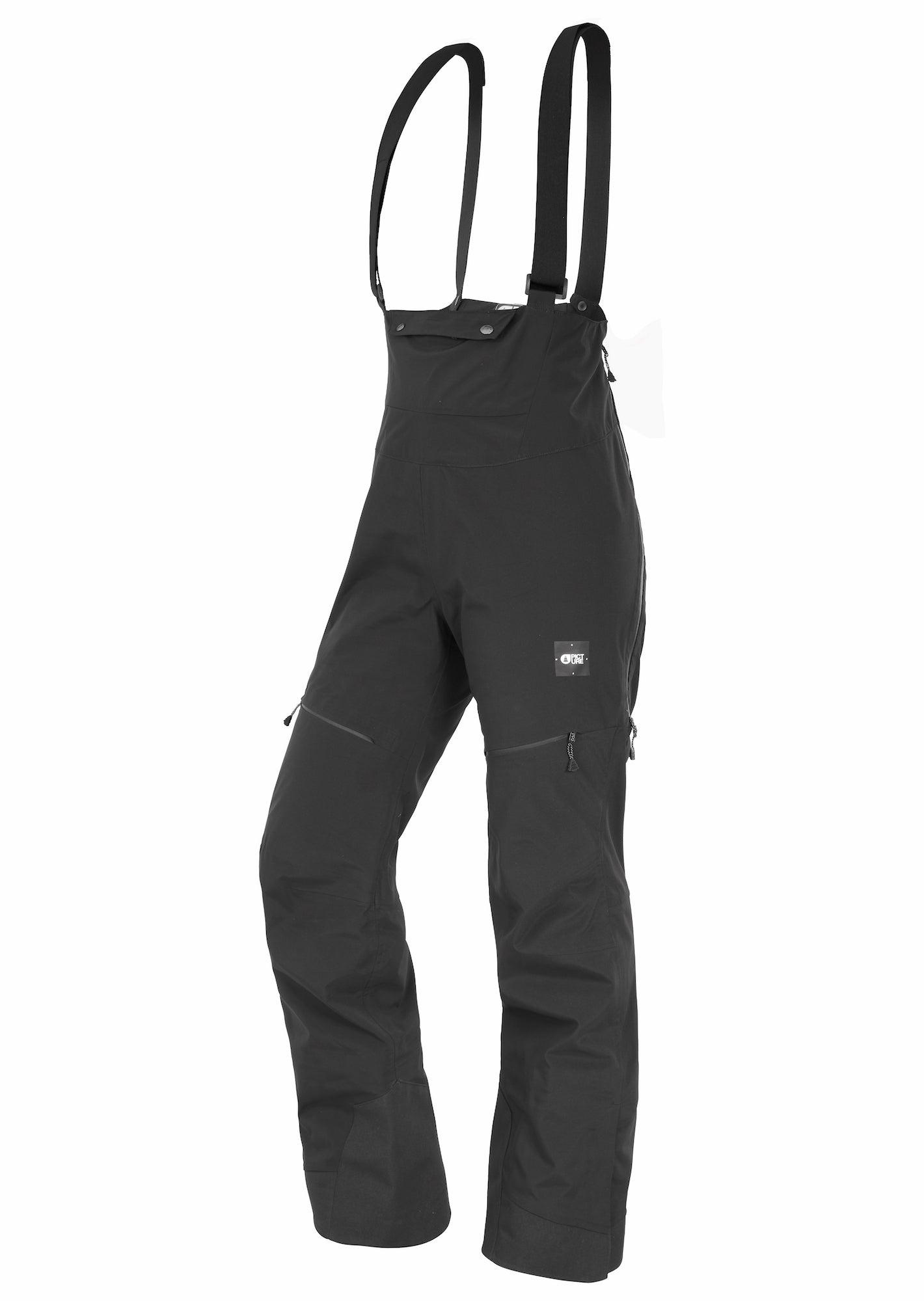 Women's Picture Organic Aero Bib Ski Pant