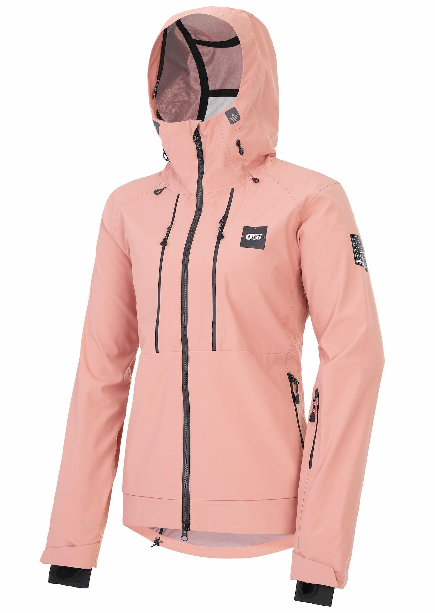 Women's Picture Organic Aero Ski Jacket