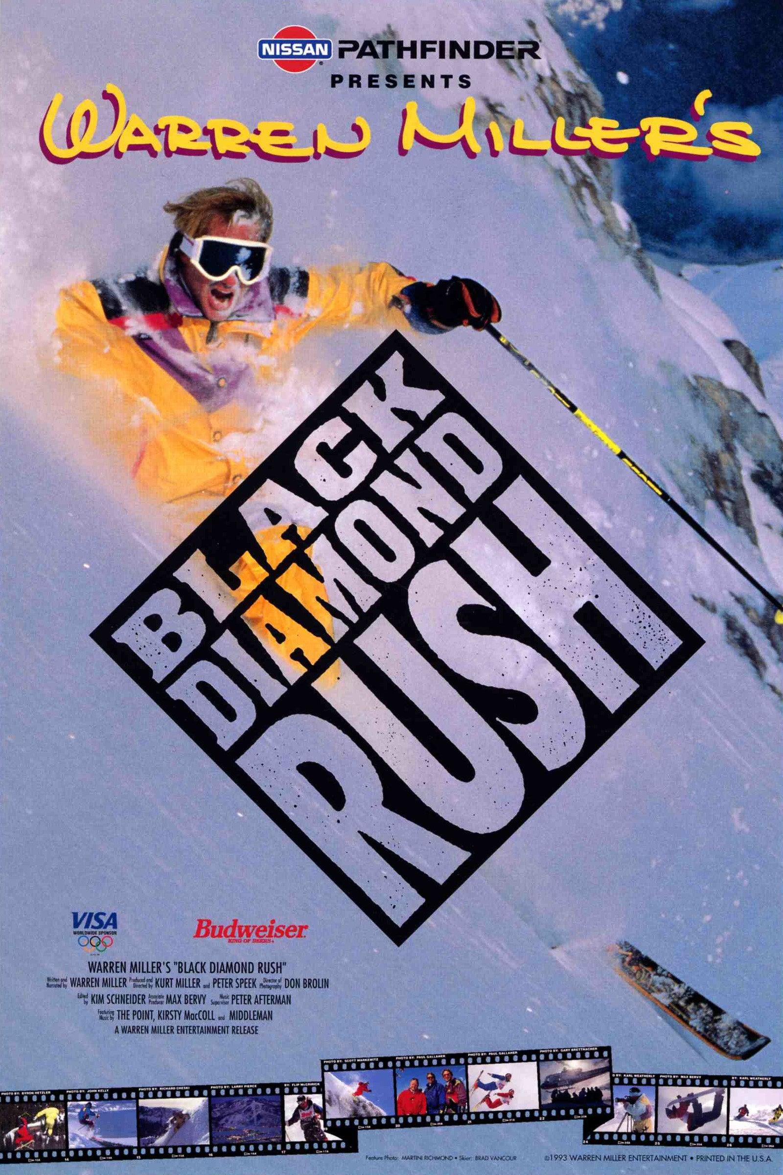 Black Diamond (1993)