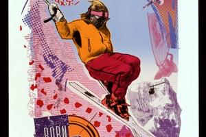 Born to Ski (1991)