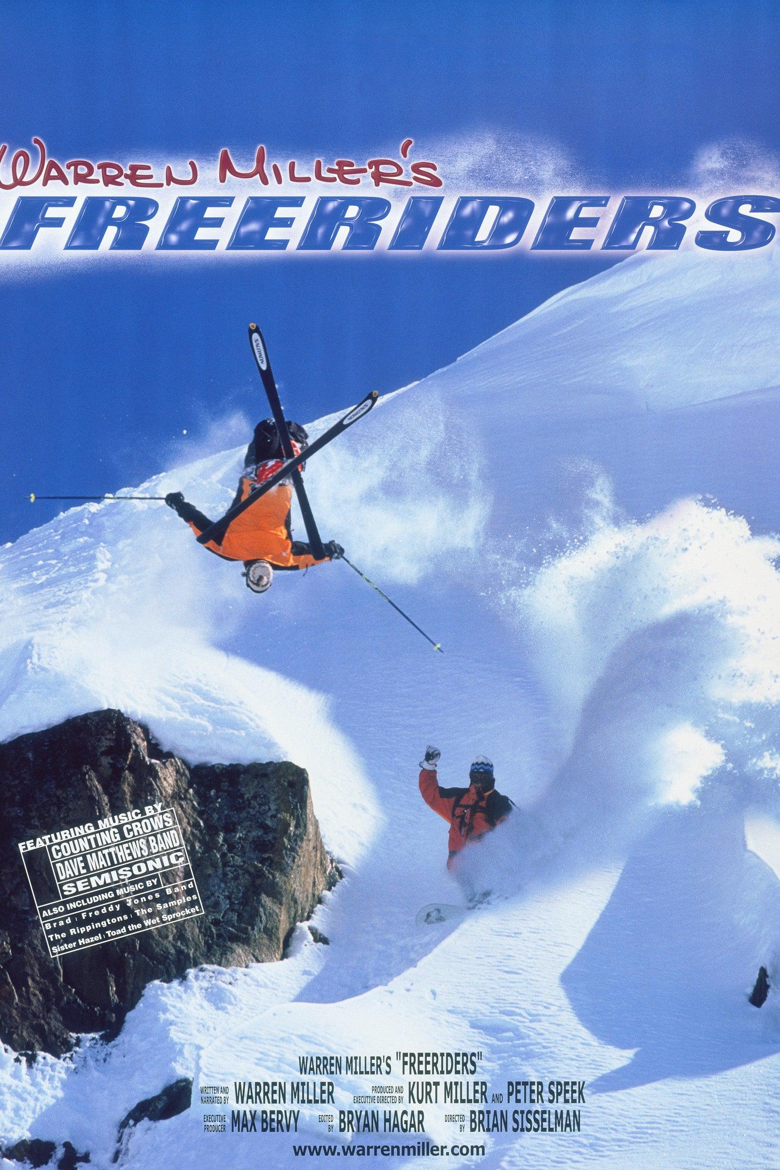 Freeriders (1998)