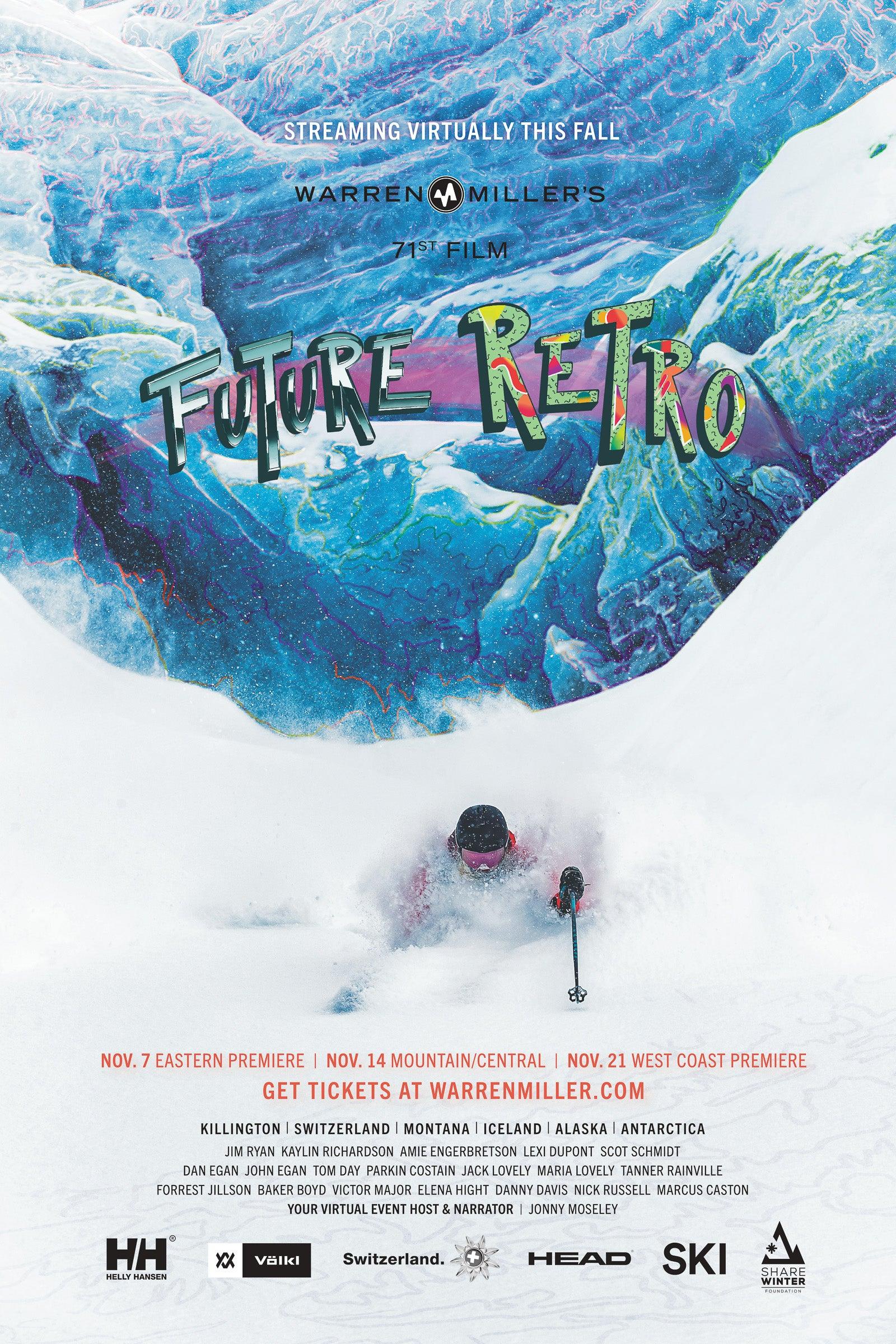 Future Retro (2020)