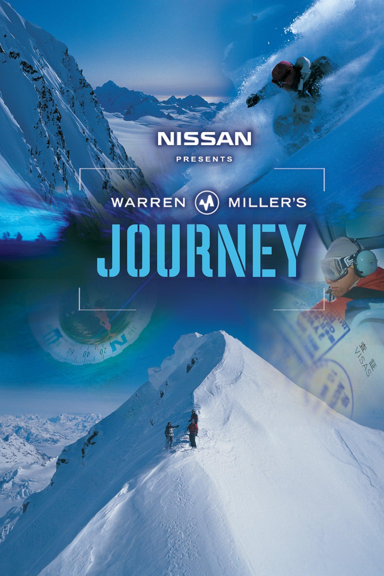 Journey (2003)