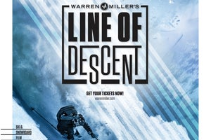 Line of Descent (2017)