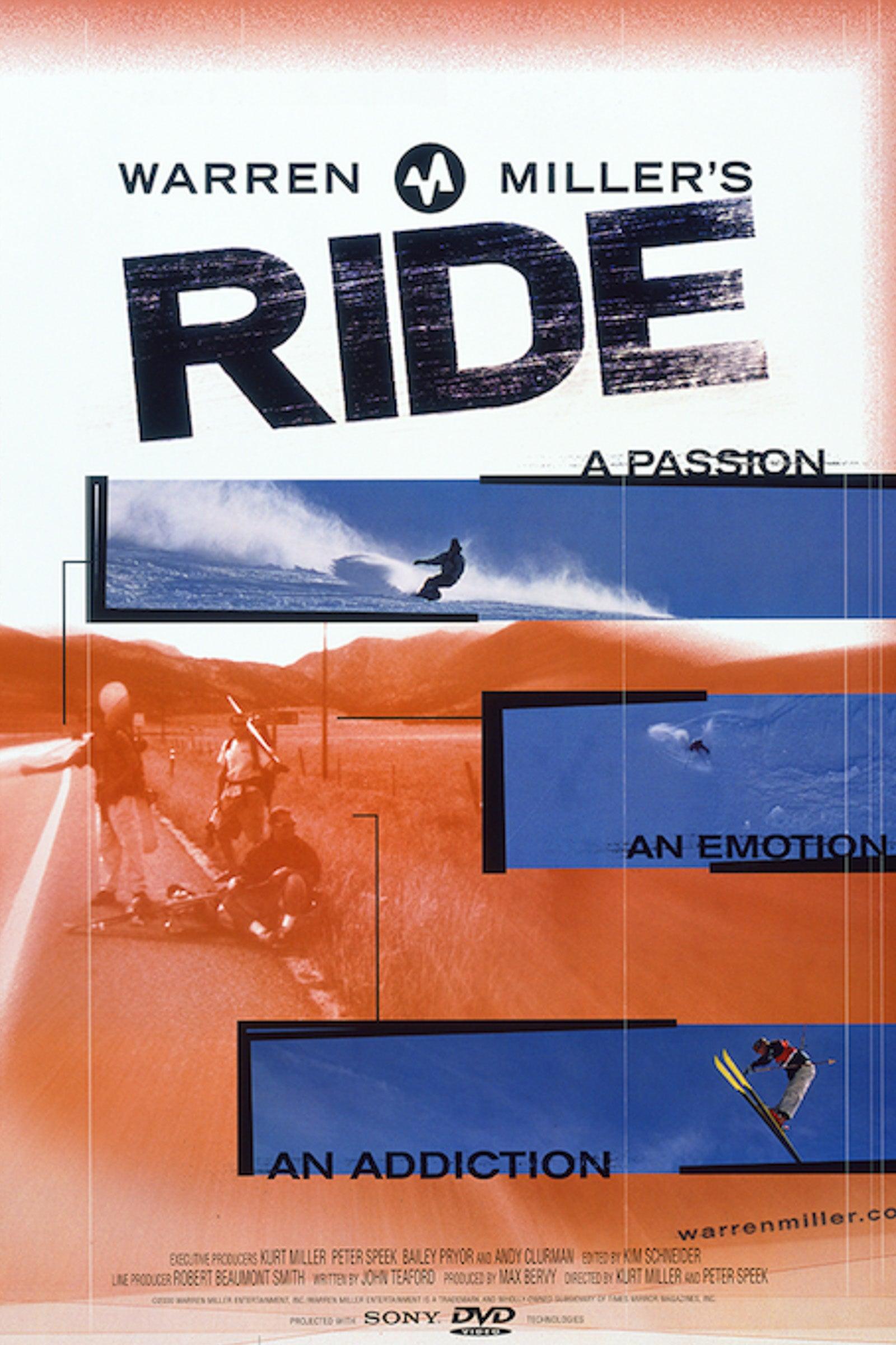 Ride (2000)