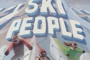 Ski People (1980)