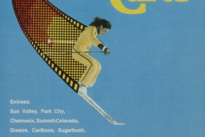 Ski à la Carte (1978)