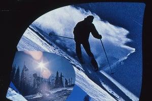 Skiing On My Mind (1976)